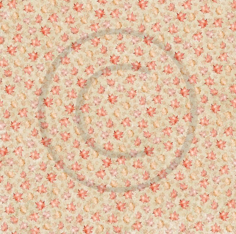 Bilde av PD 18553 Høstblader