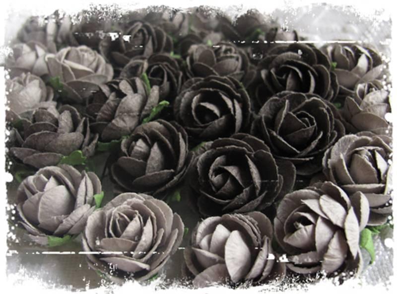Bilde av Pion, grå (6)